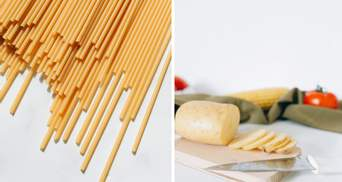 Картопля чи макарони: що корисніше для нашого здоров'я