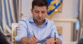 """Зеленский подписал закон о выплатах ФЛП в """"красных"""" областях"""