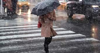 Украинцев предупреждают о снеге и сильном ветре: куда и когда придет непогода