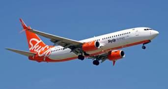 SkyUp предлагает пассажирам новую услугу по перевозке ручной клади