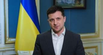 Зеленский уволил 6 послов и представителя Украины в ООН