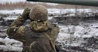 """ОБСЕ на Донбассе насчитала более 1,5 тысячи нарушений """"тишины"""" за 3 дня"""