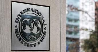 Немає нічого загрозливого, – глава НБУ заявив, що Україна може розраховувати на 2 транші МВФ