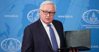 Росія проти участі США в нормандському форматі через проукраїнську позицію Вашингтона