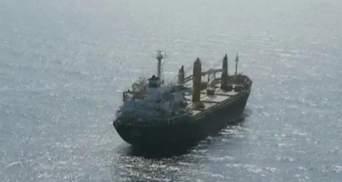 У Червоному морі підірвалось судно Ірану