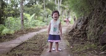 Жорстке виховання викликає зміни у мозку дітей