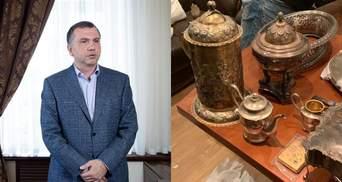 Брата судді Вовка затримали на хабарі: чоловік має високу посаду у Службі розвідки, – Бутусов