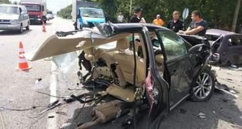 Загинули 2 дітей: Україна вимагає у Франції екстрадиції винуватця смертельної ДТП