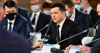 Плановая ротация: в МИД объяснили увольнение 6 послов Зеленским