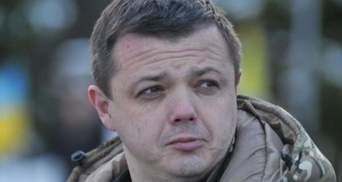 Семенченко залишиться в СІЗО: апеляцію відхилили