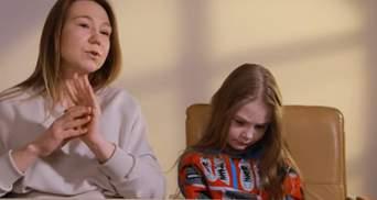 Мама 8-річної блогерки заявила про насилля у сім'ї і проблеми Мілани з вимовою
