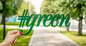 Zakaz Green: у Києві запускають екоініціативу для зменшення впливу пластику на довкілля