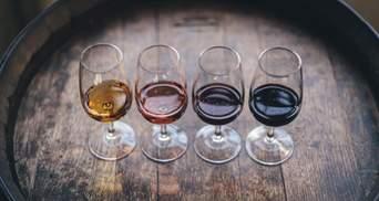 Як правильно дегустувати вино: практичні поради