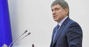 ВАКС повторно закрыл дело Насалика о недостоверном декларировании