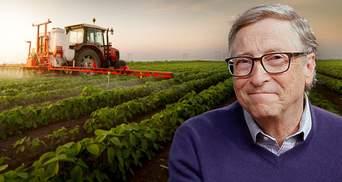Фермер Билл Гейтс: миллиардер объяснил, почему скупает землю в США