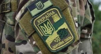 В Днепре наказали военного, который затравил ученика из-за украинского языка