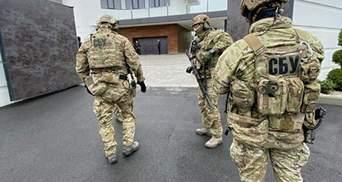 """""""Слугу"""" з Бориспільської райради затримали на хабарі, – екснардеп"""