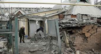 В ООН отреагировали на обстрел водопровода Донбасса
