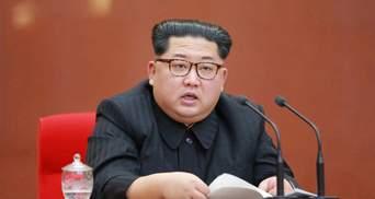 КНДР столкнулась с худшей ситуацией в истории, – Ким Чен Ын пожаловался на COVID-19
