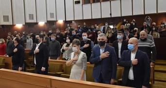 В Івано-Франківську мер Марцінків хоче скасувати червону зону