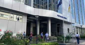 ДБР влаштувало обшуки у головному офісі Укрзалізниці, – депутатка