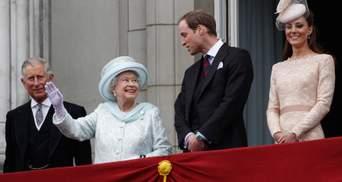 Принца Уильяма британцы хотят видеть следующим королем, а не его отца: опрос