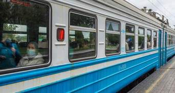 Скасовують приміські потяги: Укрзалізниця оголосила про зміни у областях червоної зони