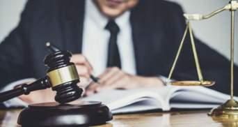 Не сподобалось рішення суду: у Львові домашній насильник побив адвоката дружини