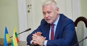 В Харькове суд признал назначение Терехова главой города законным