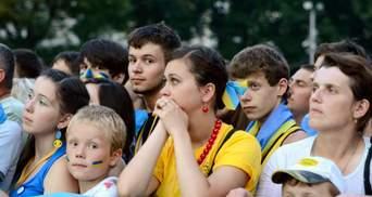 Население Украины за 5 лет сократилось на почти миллион, – МВФ