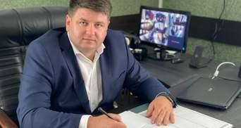 В очільника Чернівецької РДА проводять обшуки: йому закидають вимагання хабаря