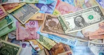 Курс валют на 9 квітня: євро та долар знову зросли в ціні