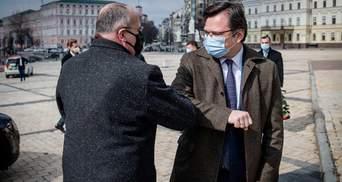 Имеет право защищаться, – Збигнев Рау заявил, что Польша поддерживает Украину