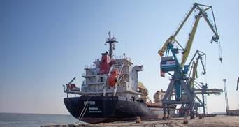 Найбільші порти України обмежили роботу: ЗСУ проводить навчання військово-морських сил