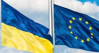 Общее авиапространство Украины и ЕС: сделан важный шаг к подписанию соглашения