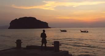 У Таїланді хочуть слідкувати за туристами з допомогою додатка