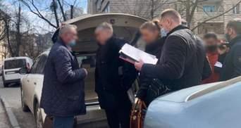 Залог в 35 миллионов: брата судьи Вовка отправили под стражу