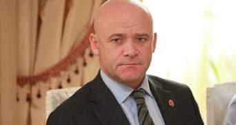 Будут без света и воды: Труханов пригрозил заведениям, которые работают несмотря на красную зону