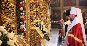 Верховный суд впервые признал законным переход из Московского патриархата в ПЦУ