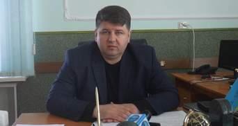 Обшуки в голови Чернівецької РДА Козарійчука: чиновник заявляє про політичне замовлення