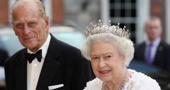 Умер принц Филипп: история любви с Елизаветой II и фото королевской четы