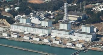 """Влада Японії хоче спустити воду з """"Фукусіми"""" в океан, активісти – проти, – ЗМІ"""