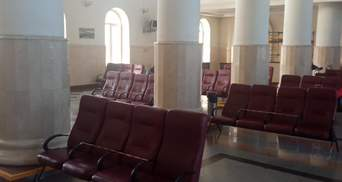 Чоловік пригрозив підірвати головний залізничний вокзал Дніпра: його вже затримали