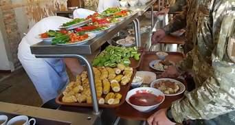 Депутати небагато собі дозволять за 80 гривень, – Соляр сказала, як харчуються військові ЗСУ