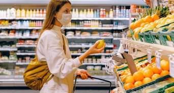 Инфляция в марте выросла на 1,7%: масло подорожало, а яйца – подешевели