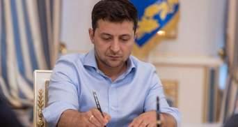 Зеленський затвердив склад ради, яка опікуватиметься правами українських захисників