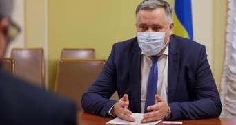 В Офісі Президента кажуть, що Берлін та Париж не підуть з Москвою на компроміс