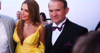 Кримська схованка: як бізнес Марченко та Медведчука пов'язаний з Путіним