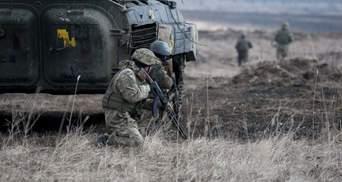 Резников предупредил, что эскалация на Донбассе может начаться в любое время