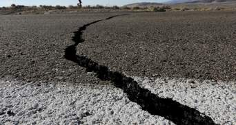 В Румынии произошло землетрясение: толчки могли чувствовать и в Одесской области